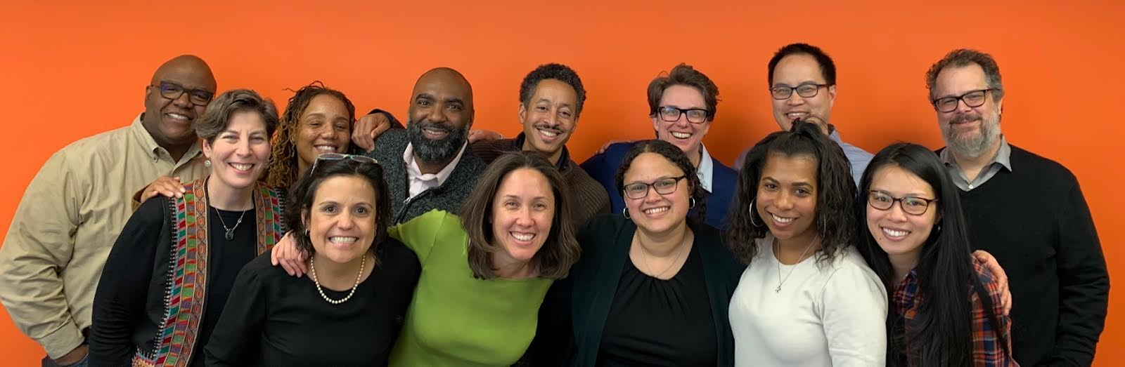 2019 Diversity, Equity, and Inclusion Committee - Philanthropy Network Greater Philadelphia