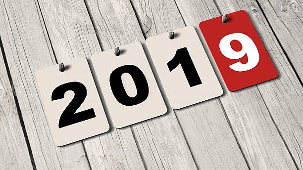 2019 A Look Ahead – From Building to Relevant Action ...