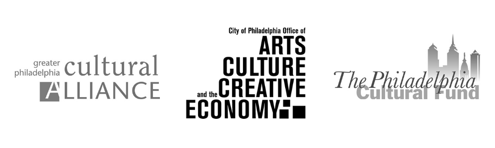 PHL COVID-19 Arts Aid Fund Partners
