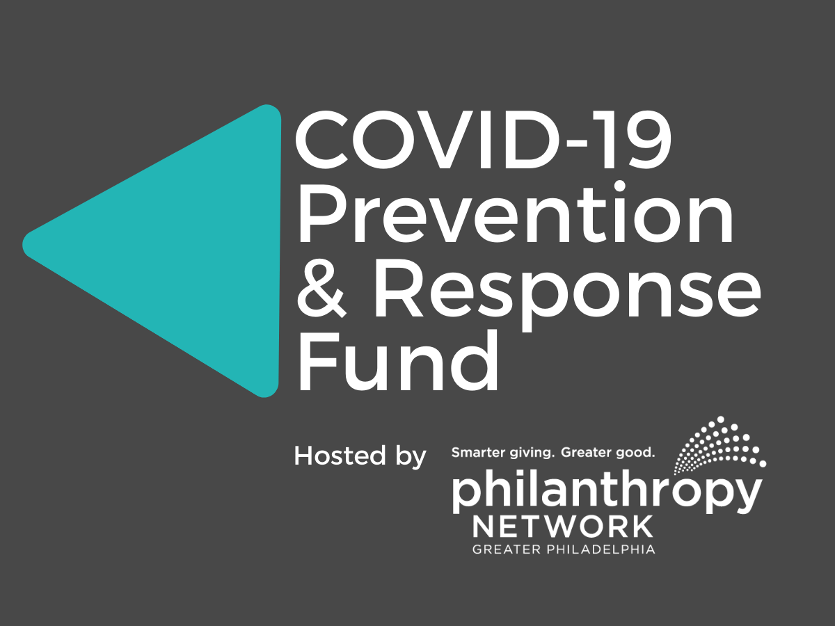 COVID-19 Prevention & Response Fund