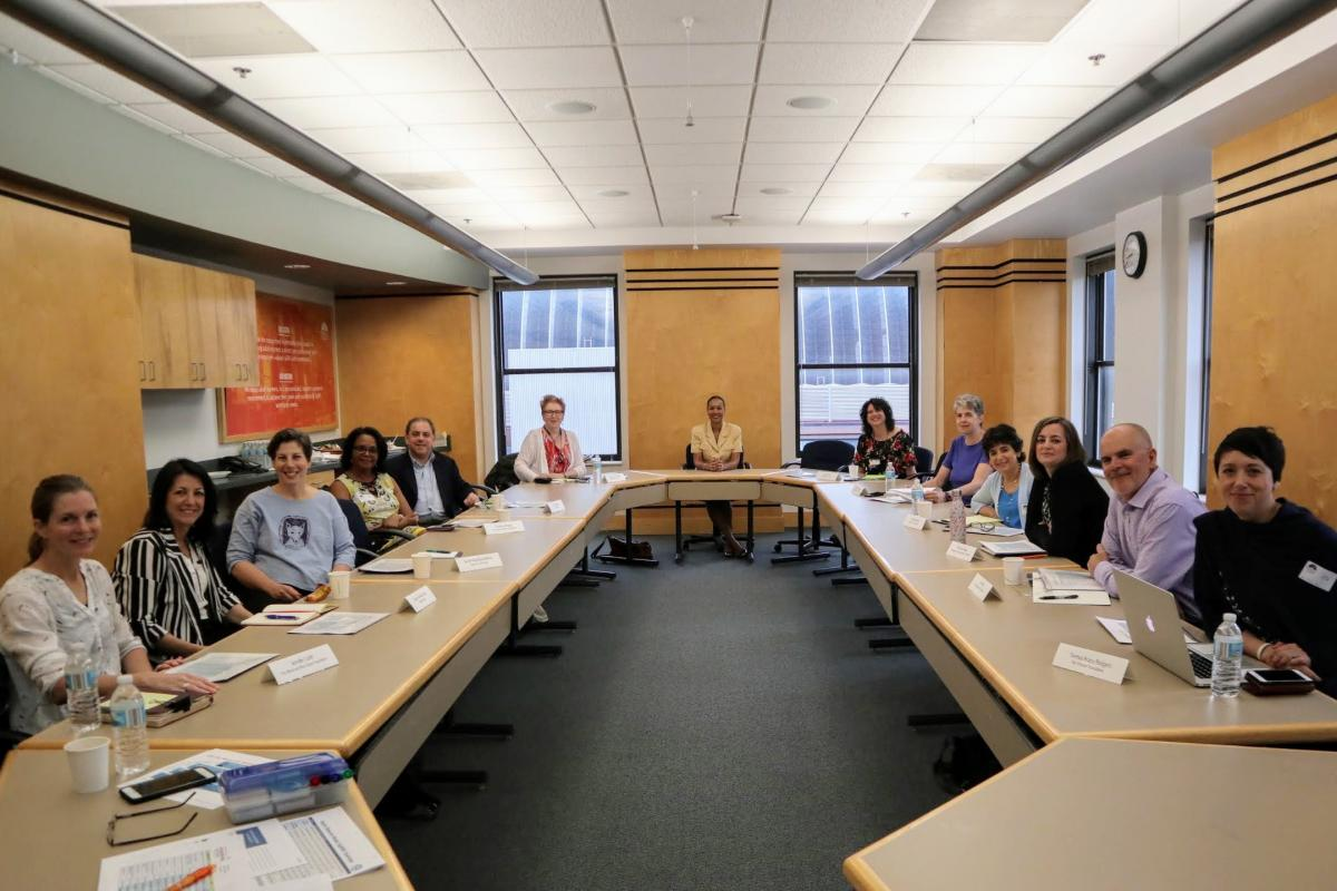 Philanthropy Network Equity Cohort