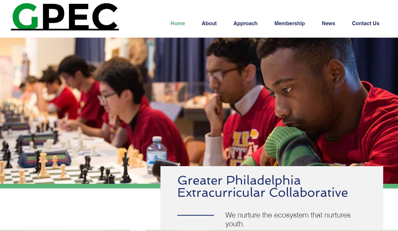 Greater Philadelphia Extracurricular Collaborative