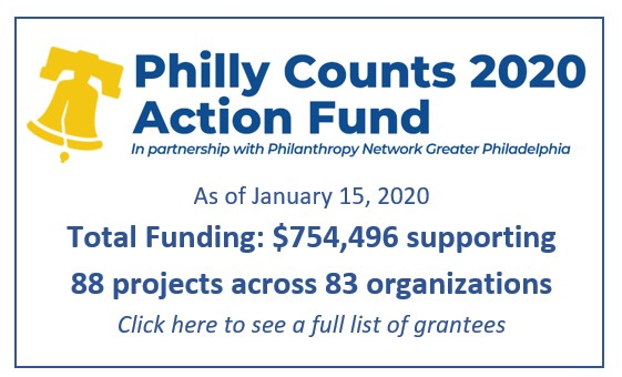 Philly Counts 2020 Action Fund Grants 1.15.20(rev)