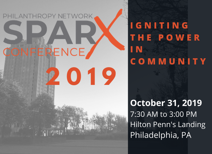 SPARX Conference 2019