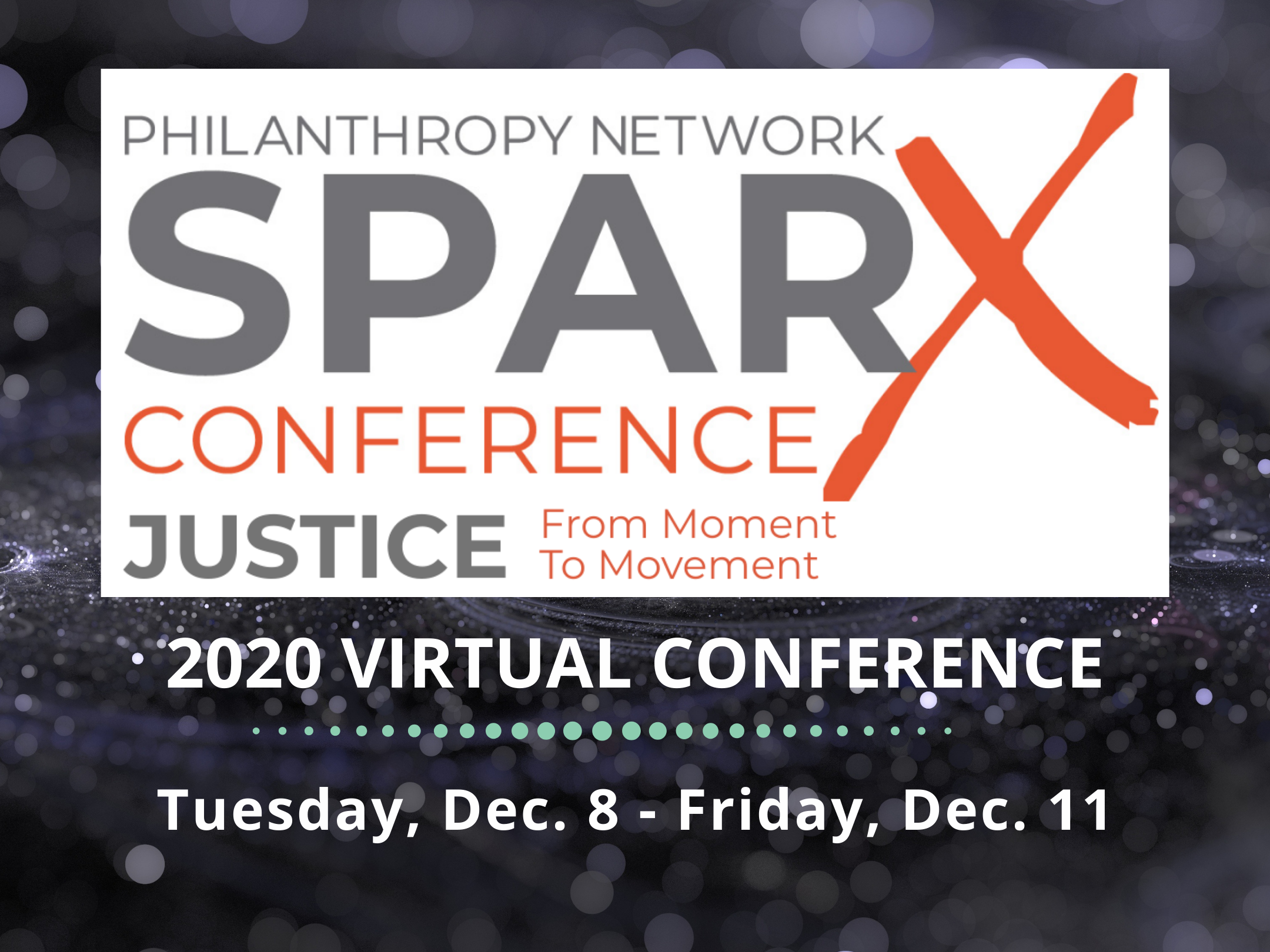 2020 SPARX Conference
