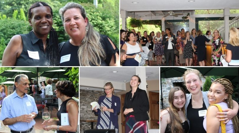 CCFWG 2019 Grants Celebration