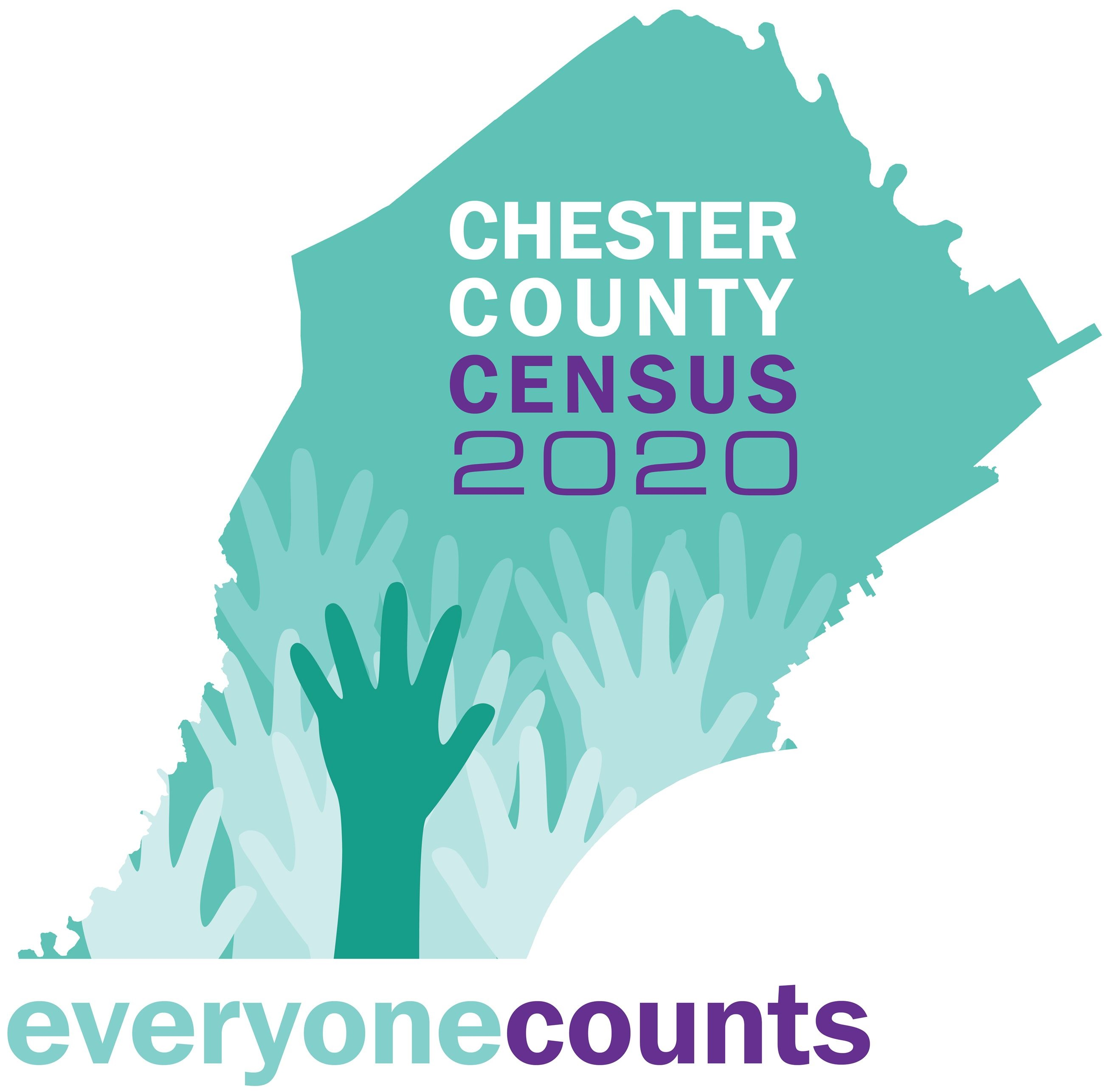 Chester County 2020 Census