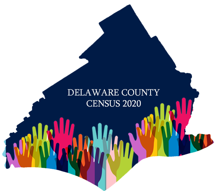 Delaware County Census 2020