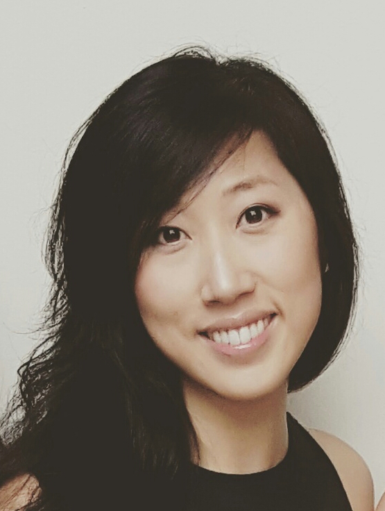 Ellen Hwang
