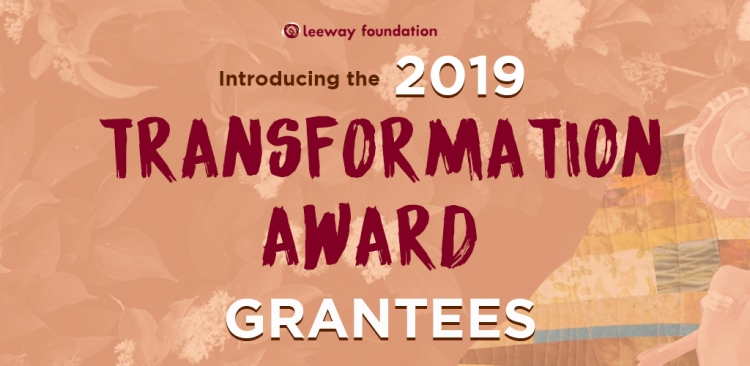 Leeway Transformation Awards