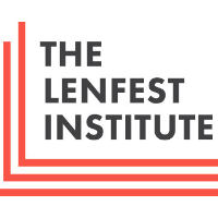 Lenfest Institute logo