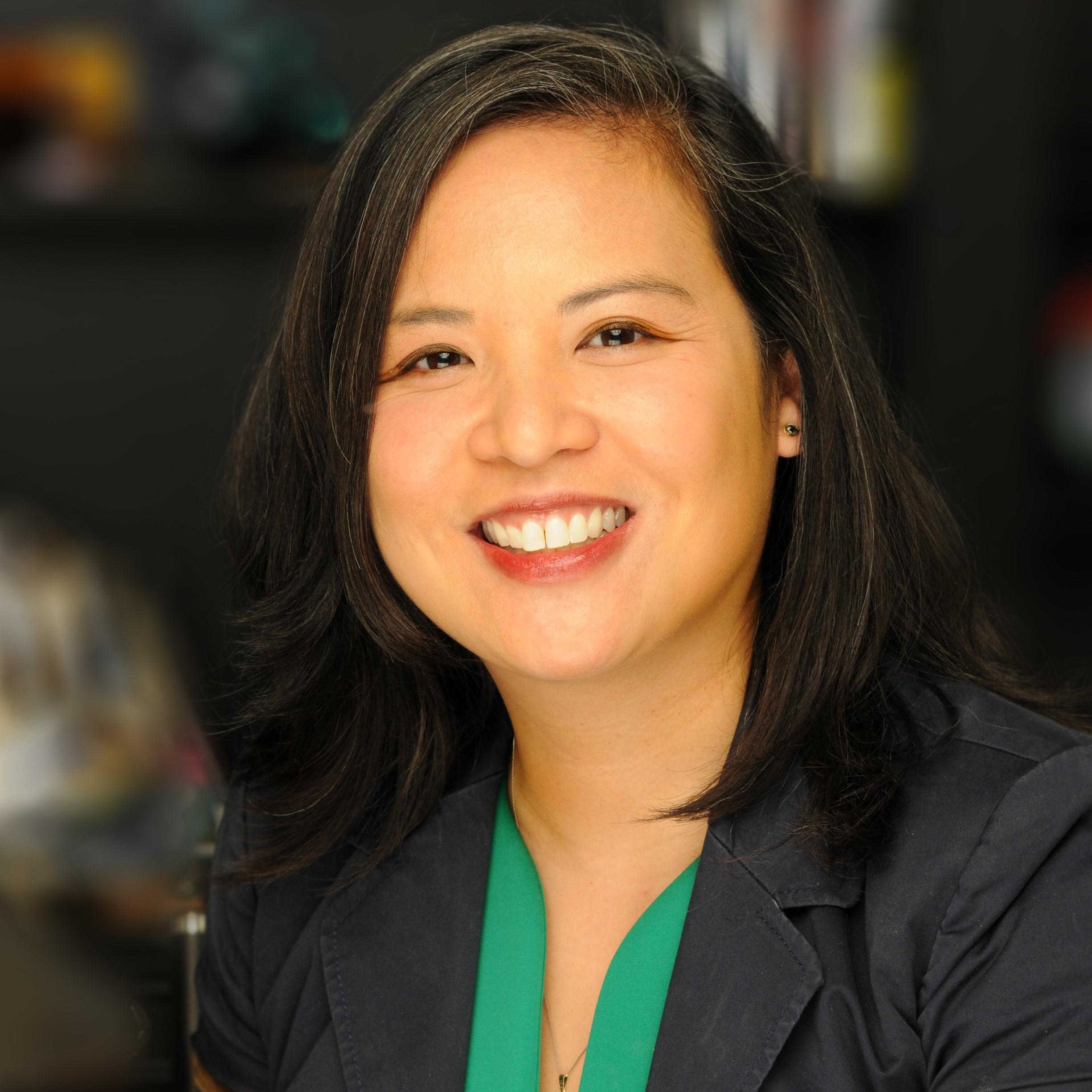 Michelle Legaspi Sánchez