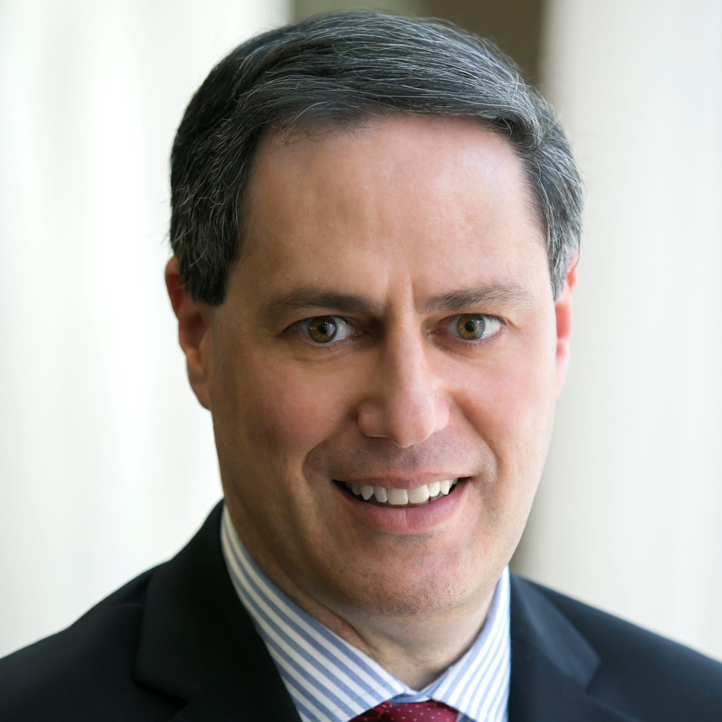 Matt Bergheiser
