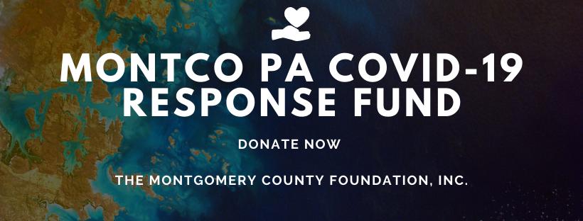MontCoPA COVID-19 Response Fund
