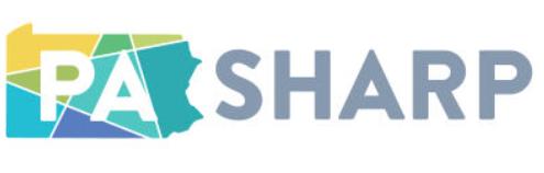 PA SHARP