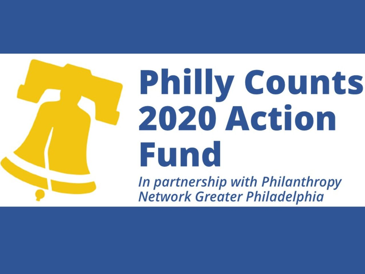 Philly Counts 2020 Action Fund