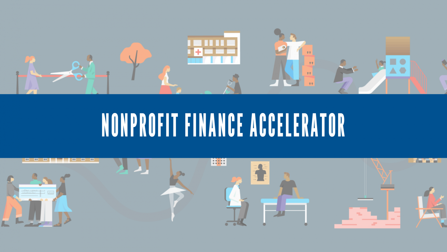 Nonprofit Finance Accelerator