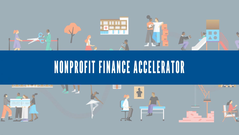 Nonprofit Finance Accelerator