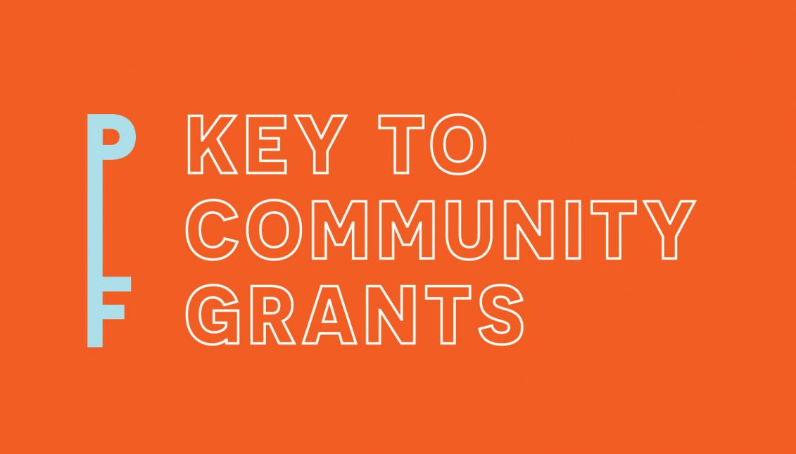 Key to Community Grants