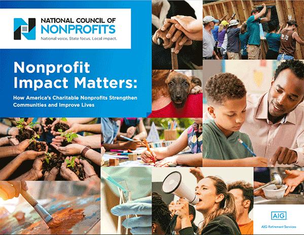 [Report] Nonprofit Impact Matters