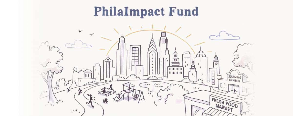 The Philadelphia Foundation and Reinvestment Fund Launch PhilaImpact ...