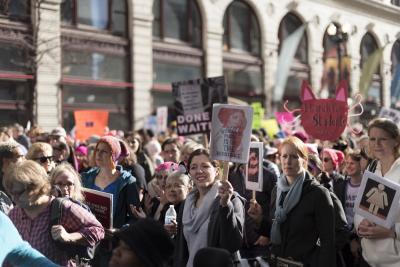 Gender Justice_Photo by Josh Howard on Unsplash
